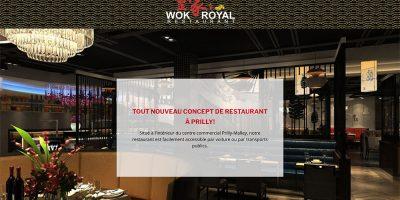 Wok Royal